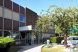 UPEC - Campus Saint-Simon