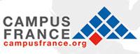 Logo Campus France
