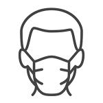 picto masque