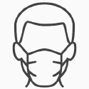 Picto-masque