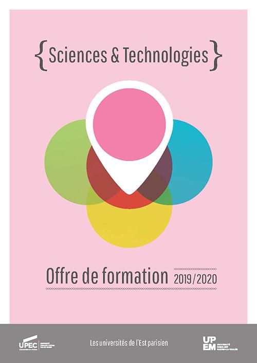 "Plaquette UPEC - UPEM ""Sciences et technologies"" 2019-2020      Plaquette UPEC - UPEM ""Sciences et technologies"" 2019-2020 (PDF, 370 Ko)"
