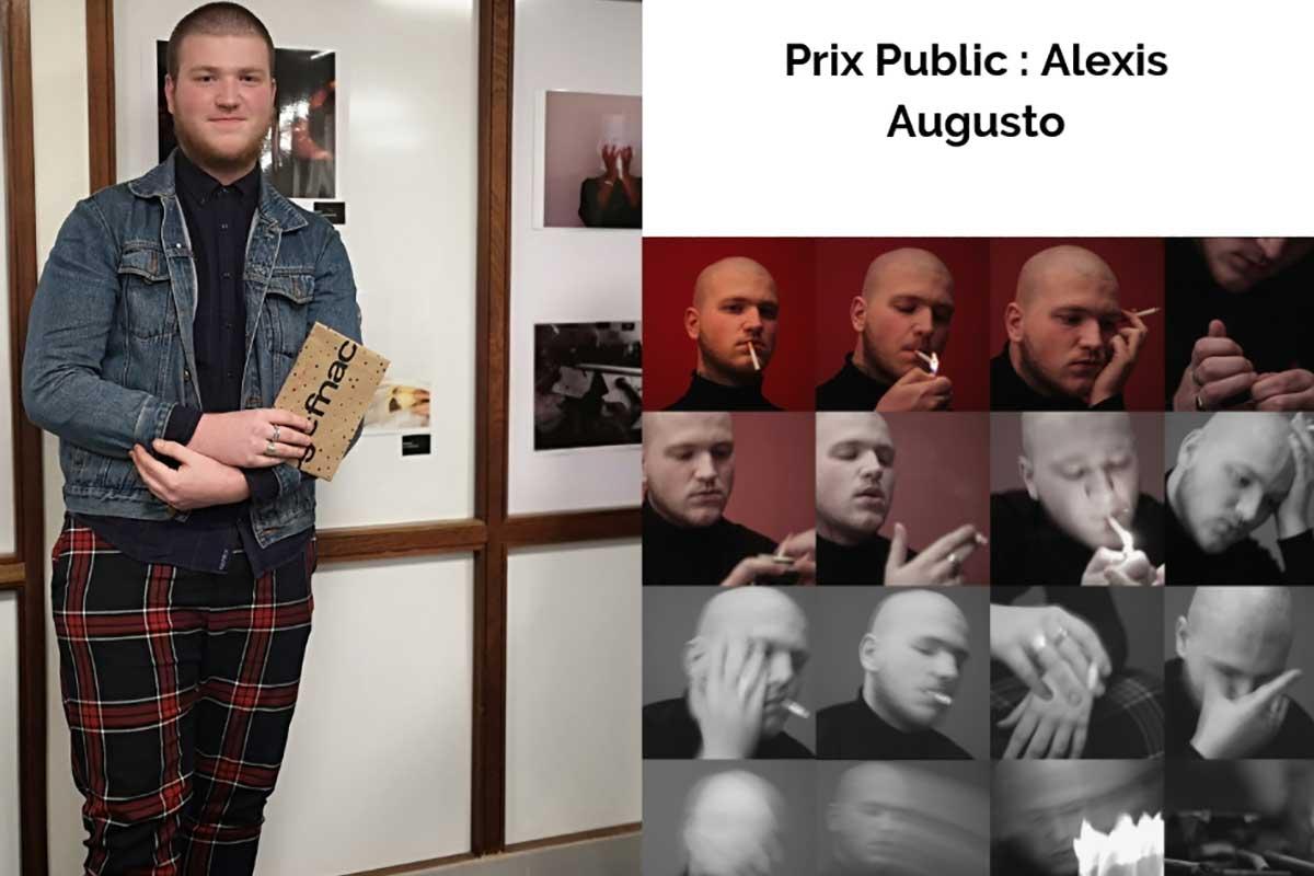 Prix Public Alexis Augusto