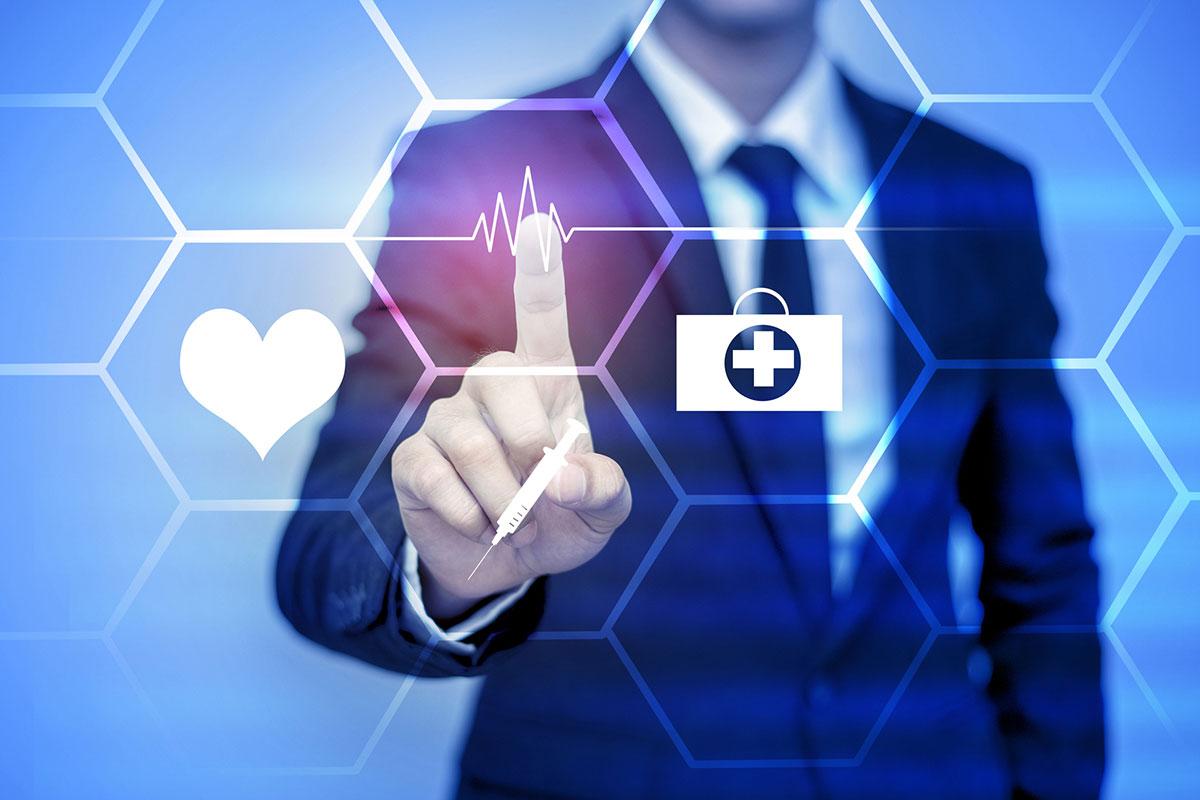 Appel à projets DIM1HEALTH
