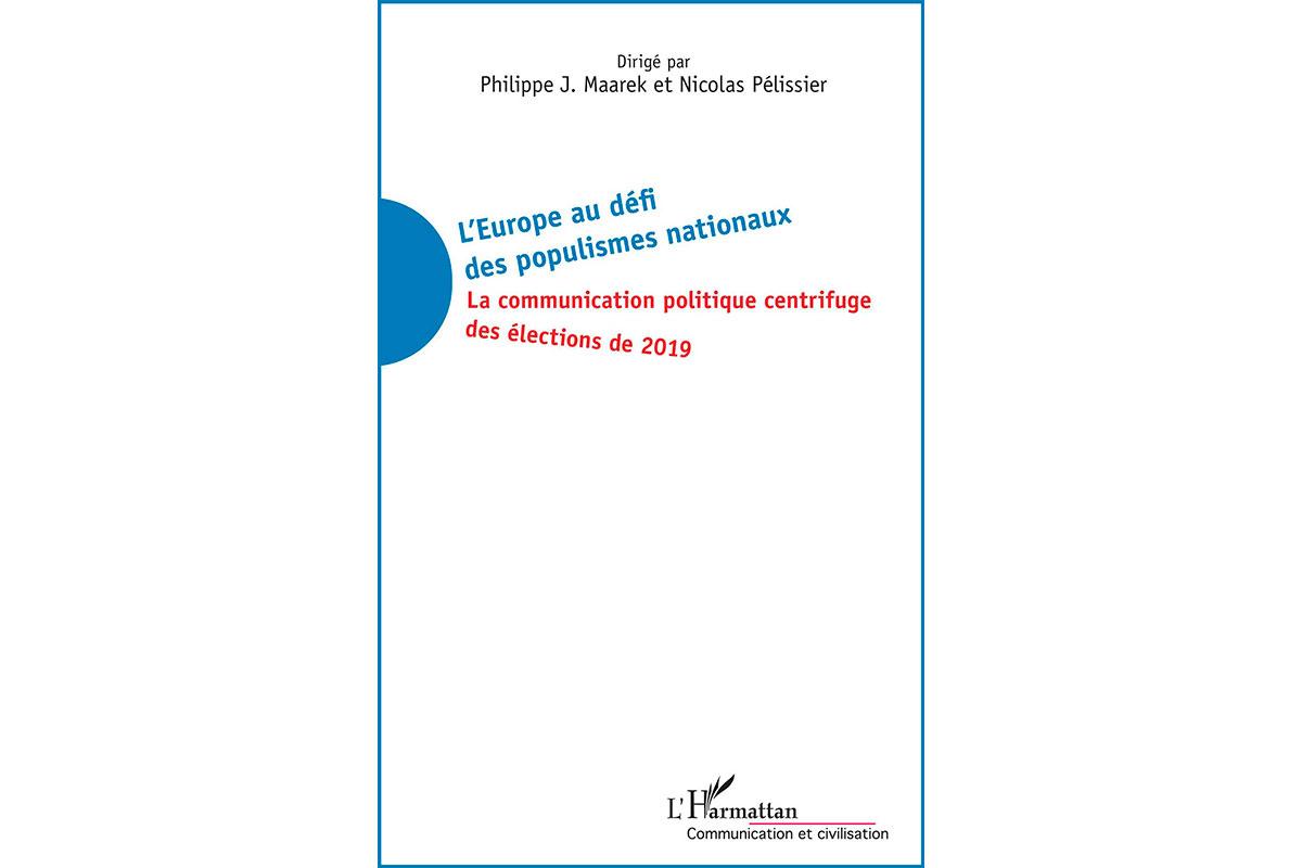 ouvrage P. Maarek