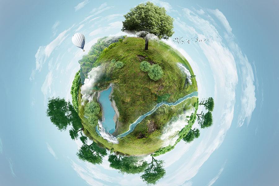 « Santé et qualité de l'air » : des programmes de formation inédits à l'UPEC, soutenus par l'Union Européenne.