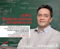 L'UPEC : toutes les sciences en banlieue-est