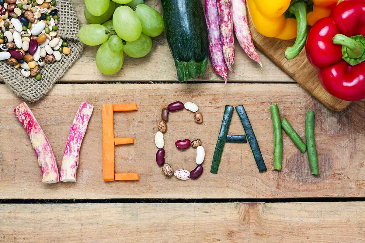 Animal'UPEC journée vegan