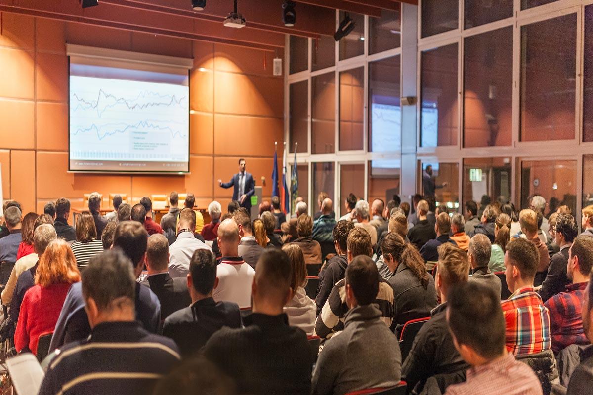 Colloque - Conférence - Journée d'études