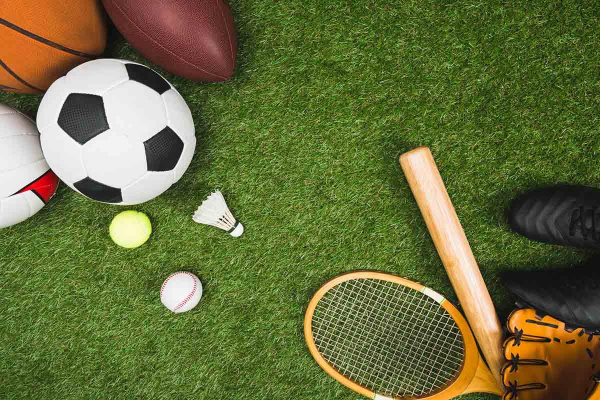 Activités physiques et sportives