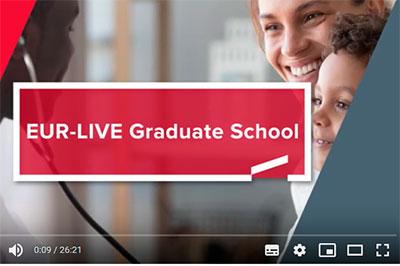 EUR LIVE Graduate School