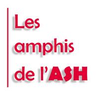 Les amphis de l'ASH